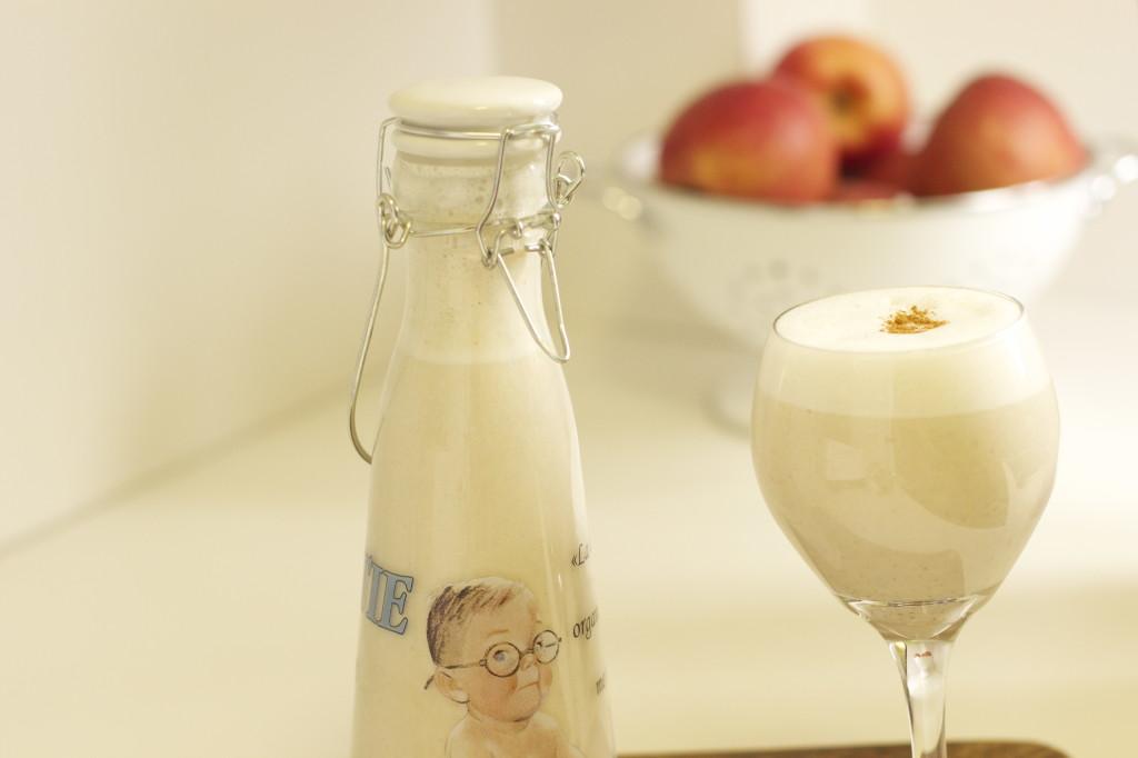 Halva Sesame Milk
