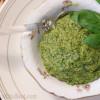 Pesto white