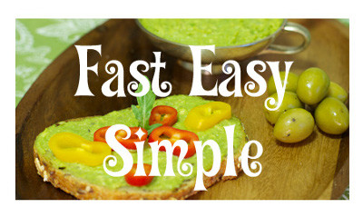 Fast Easy Simple