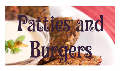 Patties and Burgers