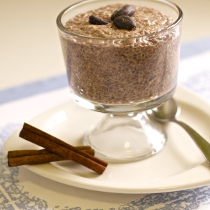 Chia Chocolate